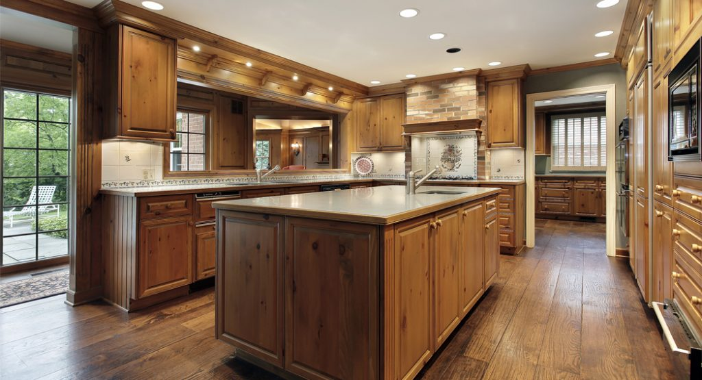 kitchen manufacturers gold coast